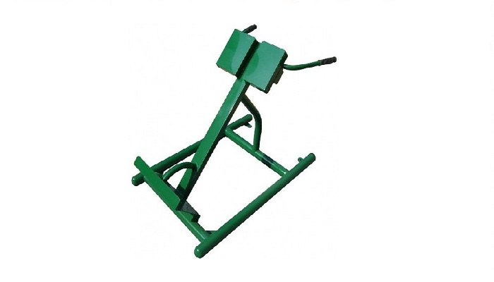 BACK EXTENSIONER / ROMAN CHAIR