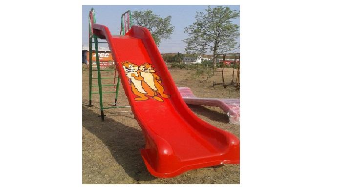 FRP 10 Feet Slide