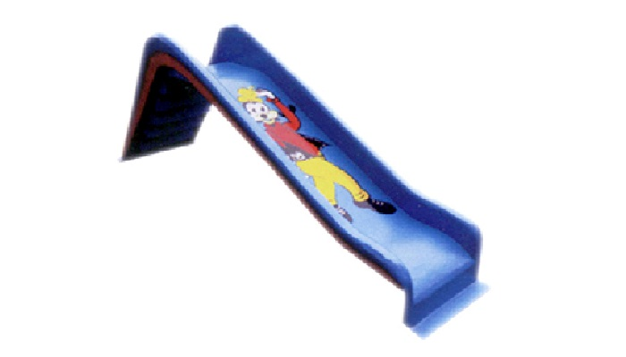 FRP Toddler Slide