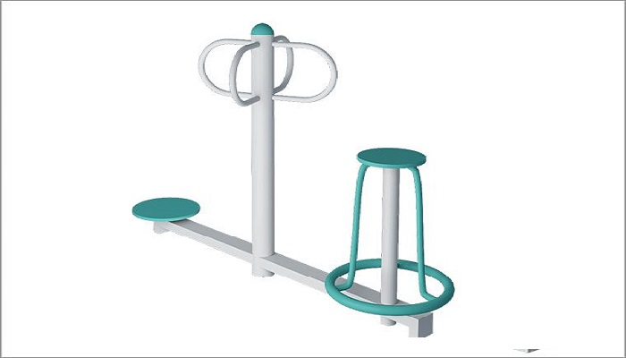 SEATING & STANDING TWISTER