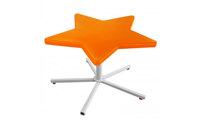 PARTH STAR TABLE