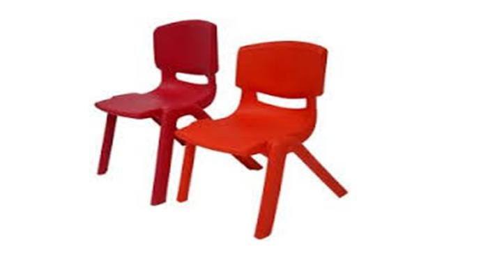 PLAY SCHOOL CHAIR
