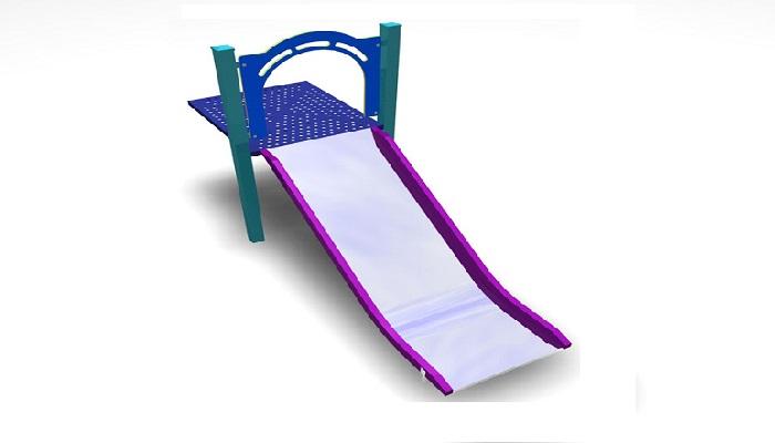 MS Wide Slide