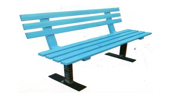 PARTH NEW BENCH