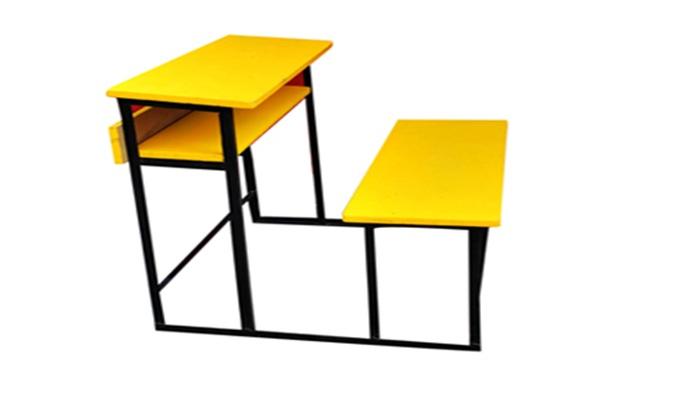 FRP SCHOOL BENCH-1