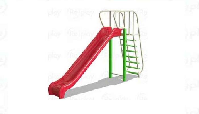 FRP 6 Feet Slide