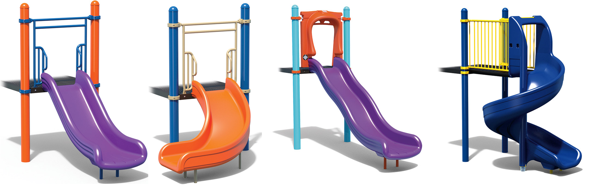 Playground See-Saw Manufacturer